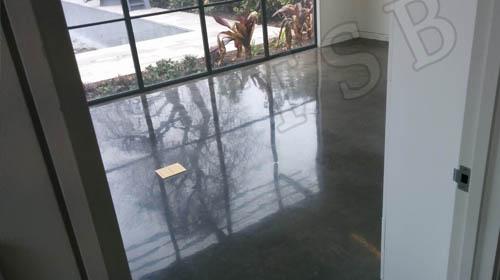 Texas Shot Blast - Polished Concrete